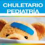 Imagen del Chuletario de Pediatría