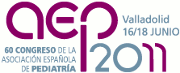 Logo 60 congreso AEP