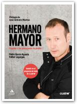 Portada libro hermano mayor