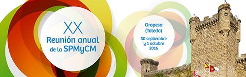 Estadísticas-Resumen de XX Reunion de la Sociedad celebrada en Oropesa, Toledo
