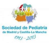 Logo Centenario SPMYCM