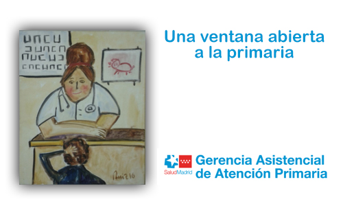 Jornada de acogida en atención primaria para residentes de pediatría