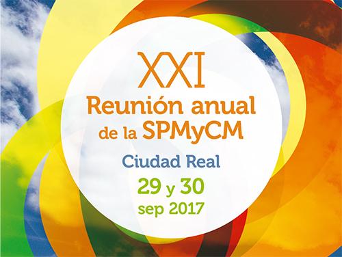 XXI Reunión Anual de la SPMyCM