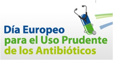 logo dia  uso prudente antibioticos