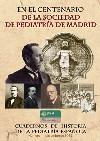 Cuadernos de Historia de la Pediatría Española n.º 4