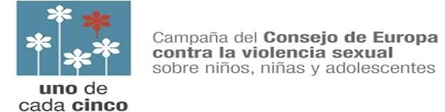 Logo y lema de la campaña